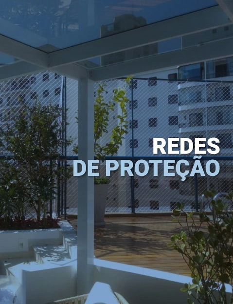 Redes de Proteção em Guarulhos